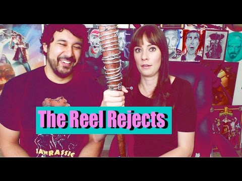 "The Reel Rejects & Stuff from ""The Walking Dead"""