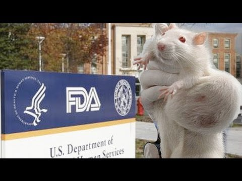 FDA in Love With GMOs