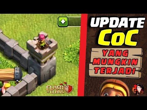 Update CoC Keren Yang Mungkin Akan Datang?!
