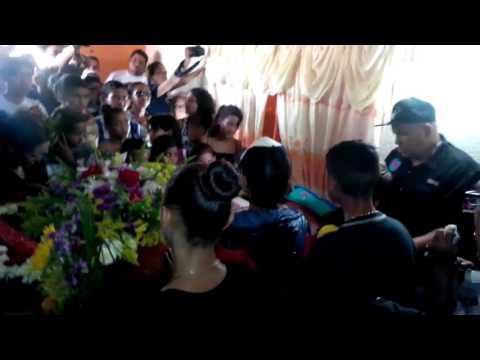 Grupo Indigo despide a hermanos fallecidos en accidente de tránsito vía Perijá