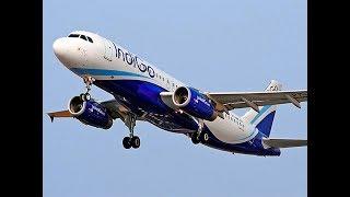 IndiGo cancels 30 flights due to pilot shortage thumbnail