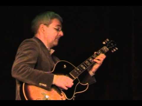 Van Leeuwen International.Midnight Blue Joep Van Leeuwen International Trio