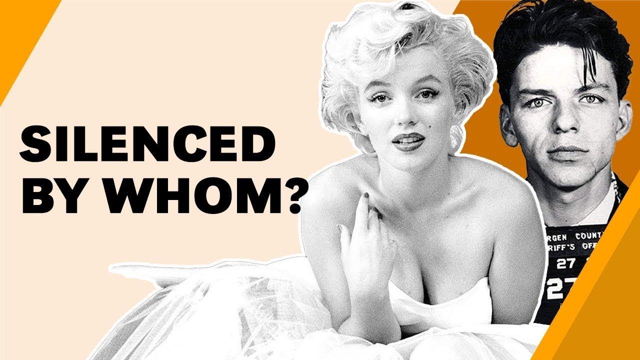 Frank Sinatra Revealed Marilyn Monroe's True Cause of Death