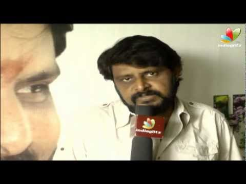 Director Vikraman: Love always related to the Heart   Valentine's Day Spcl