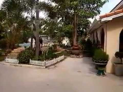 Penny's Home Stay Rayong