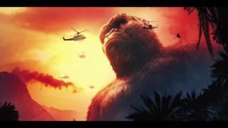 Kong: Skull Island - Post Credit Scene Soundtrack