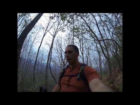 Appalachian Trail 2013 NOC to Fontana Dam