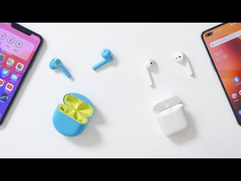 OnePlus Buds vs Apple AirPods - This Might Surprise You
