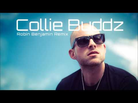 Collie Buddz 2018 [Robin Benjamin Remix] Tomorrow's Another Day