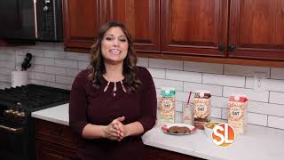 Limor Suss shares plant-based holiday recipes
