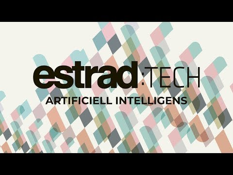 Estrad:tech ARTIFICIELL INTELLIGENS