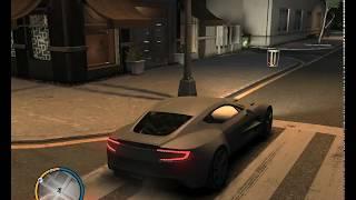 GTA 4 super cars Прохождение - Часть # 27