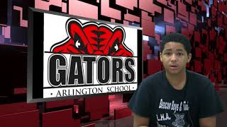Arlington Gator News April 2018