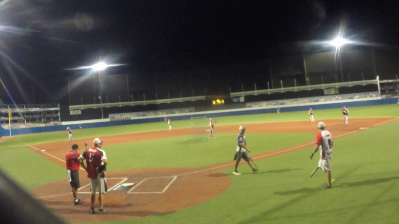 Lsu Baseball Team