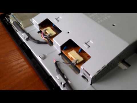Ремонт монитора Samsung 731bf выключается, гаснет подсветка