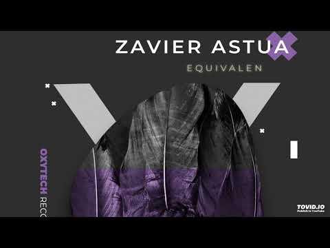 Zavier Astua -