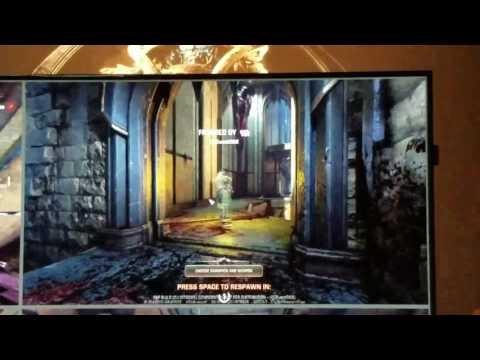 Quake Champions Game Play PAX East 2017