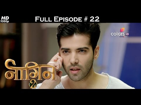 Naagin 2 - 18th December 2016 - नागिन 2 - Full Episode HD