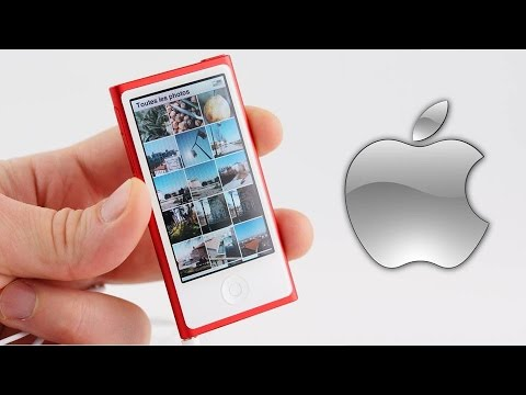 How Apple Can Save the iPod