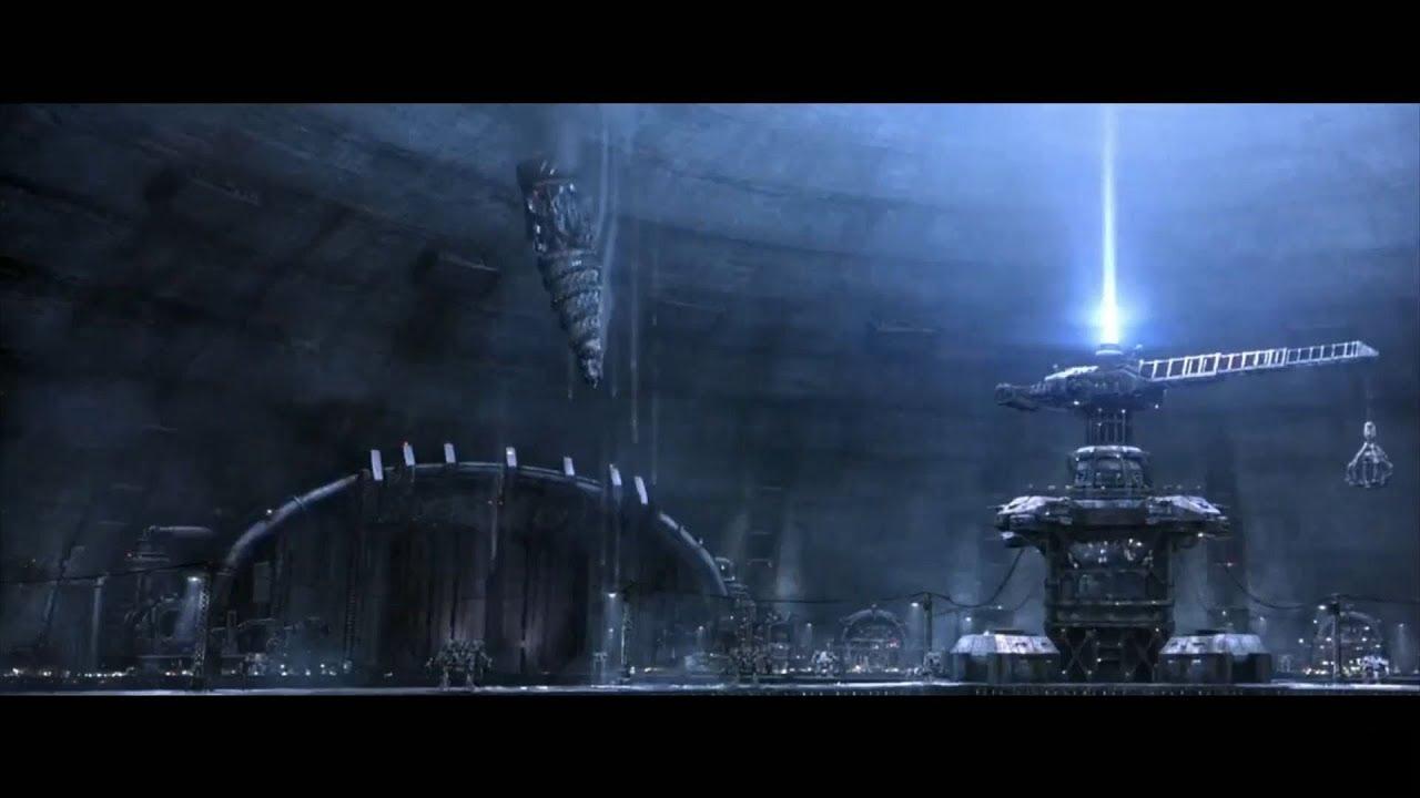 Download The Matrix Revolutions - Zion Machine Invasion [HD]