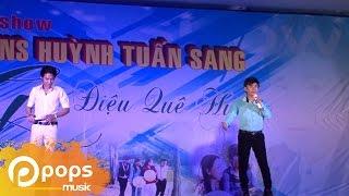 Chìm Đò - Huỳnh Tuấn Sang ft Mạnh Linh [Official]