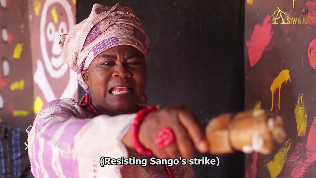 Download Iyalode Ajaka Part 2   Latest Yoruba Epic 2019  Starring Jamiu Azeez, Taofeeq Digboluja, Abeni Agbon
