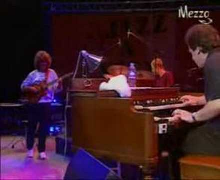 Pat Metheny & Michael Brecker-  Extradition