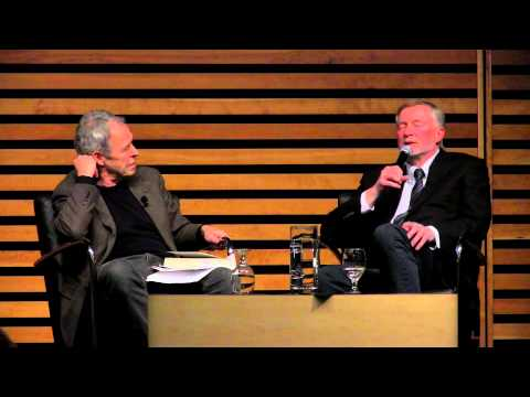Erik Larson | March 23, 2015 | Appel Salon