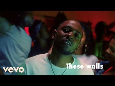 [OFFICIAL AUDIO] Kendrick Lamar - These Walls ft. Bilal, Anna Wise, Thundercat