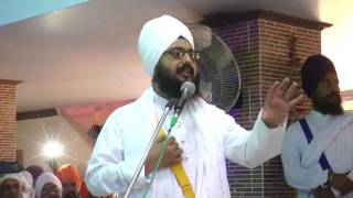 Speech At Funeral | DHADRIANWALE ASSASSINATION ATTEMPT | Shaheed Bhupinder Singh Ji Funeral |18.05
