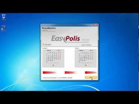 EasyPolis - Non perdere più tempo a cercare i tuoi fascicoli su PolisWeb !