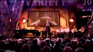 Robbie Williams - Different (Live Royal Variety Performance 2012)