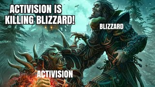 Activision Blizzard Loses 2 CFO's in a week. Is Blizzard Done For?