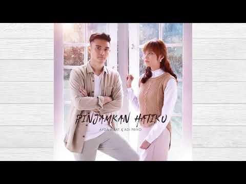 Behind the scene  Pinjamkan Hatiku By Ayda Jebat & Adi Priyo