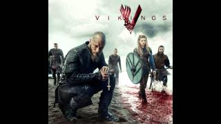 Vikings 3 soundtrack (36. Ragnar Sets Sail For Home)