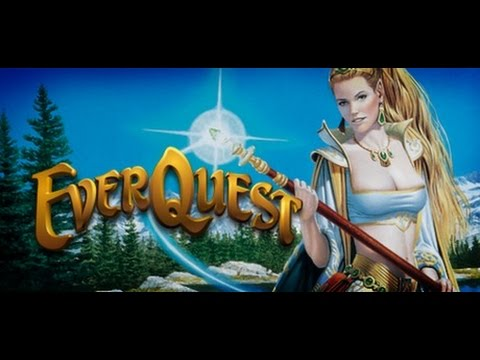 Mr Everything tries Everquest 2 Part 1