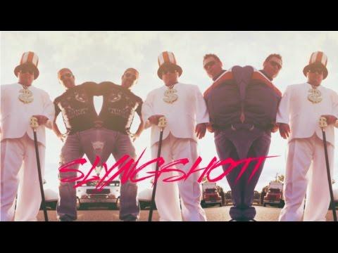 "SLYNGSHOTT - ""Daddy's Money"" feat Bernadette DeSimone"
