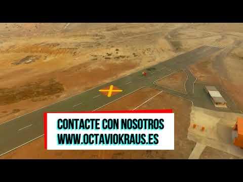 RPA,S DRONES  GRAN CANARIA FASHION MAGAZINE