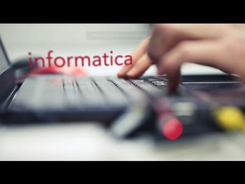 Informatica studeren aan de UHasselt