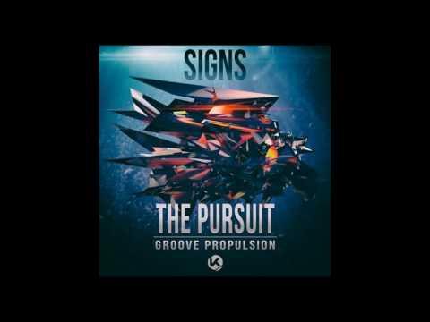 Signs - The Pursuit (Original mix)   HD ►The Pursuit EP◄