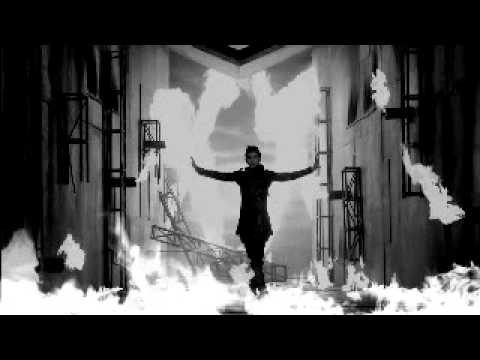 SHINee - Obsession MV