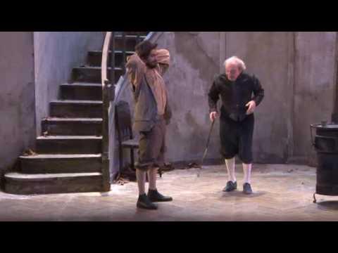 l' Avare - Molière - Guy Pion - Théâtre de l'Eveil/Théâtre Royal du Parc (version complète)