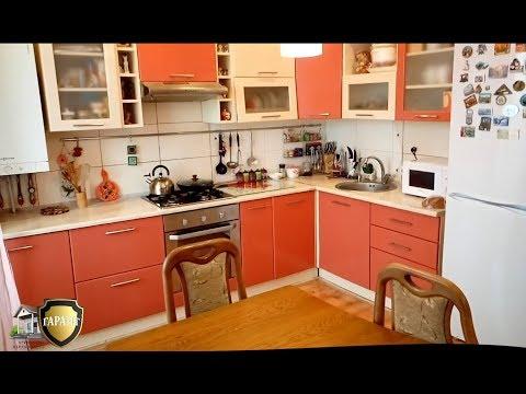 [#AN_Garant] Продам квартиру на Подолье, Винница. Кухня-студия. Евроремонт. Элитный район.