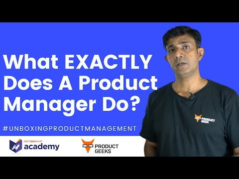 Product Management : Redefining the function