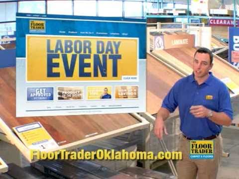 The Floor Trader: Labor Day Event