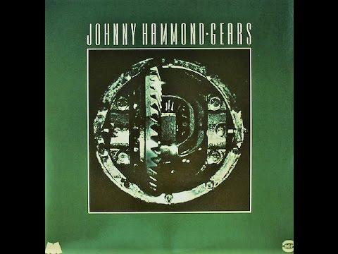 Johnny Hammond - Los Conquistadores Chocolates