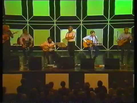 The Dubliners  in Dublin 1984