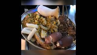 [짹킴의골프교실]김해장유맛집 해산물직화구이전문점 삼바리
