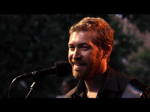 Alex Maryol - Pins and Needles (Santa Fe Bandstand 2014)