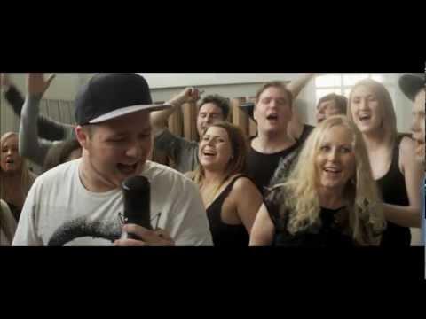 ØYEBLIKK - Elkjøp feat. Cir.Cuz & IMA